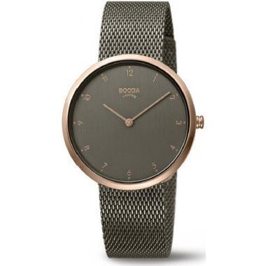 Dámské hodinky Boccia Titanium 3309-10