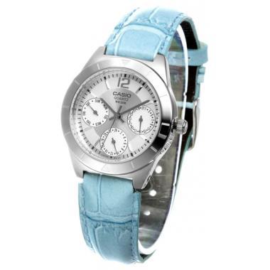 Dámské hodinky CASIO LTP-2069L-7A2VEF