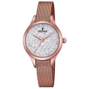 Dámské hodinky FESTINA Swarowski 20338/1