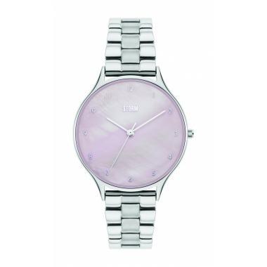 b46243533 Dámské hodinky STORM Alana Pink 47420/PK