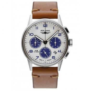 Pánské hodinky IRON ANNIE 5372-5