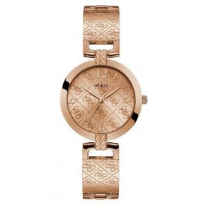 Dámské hodinky GUESS G-Luxe W1228L3