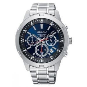 Pánské hodinky SEIKO Chronograph SKS603P1