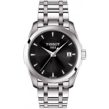Dámské hodinky Tissot Coutureir Quartz Lady T035.210.11.051.01