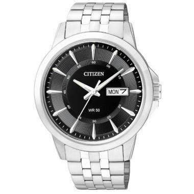 Pánské hodinky CITIZEN AQ Basic BF2011-51EE