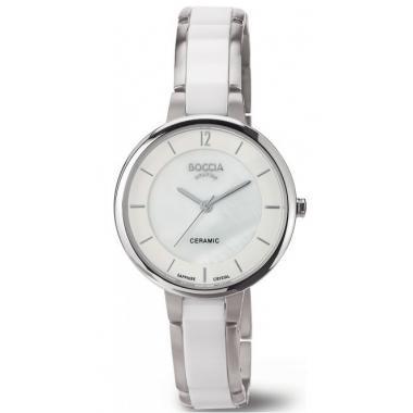 Dámské hodinky BOCCIA TITANIUM 3236-01