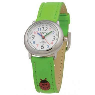 Dětské hodinky SECCO S K116-4