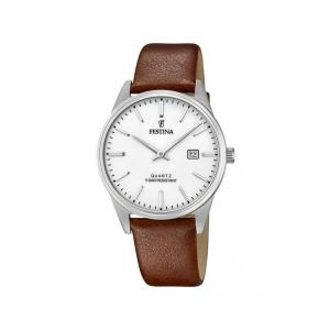 Pánské hodinky FESTINA Classic Strap 20512/2