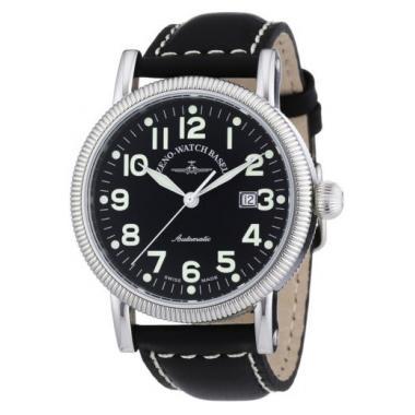 Pánské hodinky ZENO WATCH BASEL Automatic ZN98079-A1