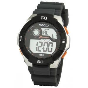 Pánské hodinky SECCO S DJW-002