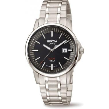 Pánské hodinky BOCCIA TITANIUM 3643-04