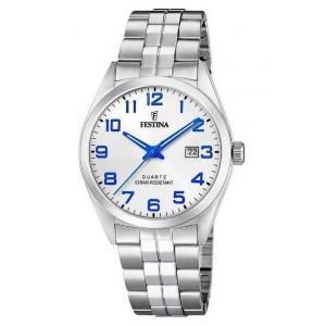 Pánské hodinky FESTINA Classic 20437/2