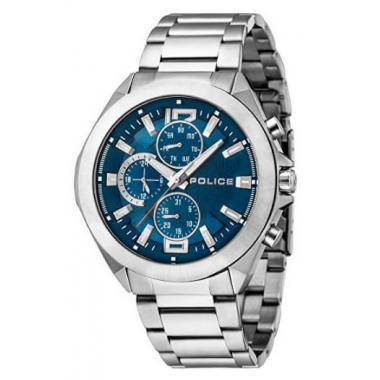 Pánské hodinky POLICE Metal PL15366JS/03M