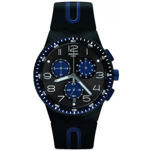 Pánské hodinky SWATCH Kaicco SUSB406