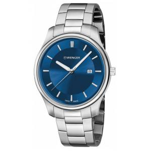 Pánské hodinky WENGER City Classic 01.1441.117