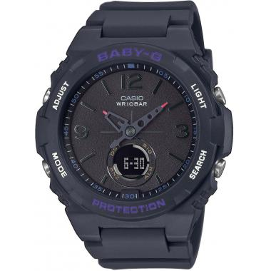 Dámské hodinky CASIO Baby-G BGA-260-1AER