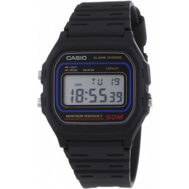 Dětské hodinky CASIO W-59-1VQES