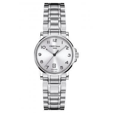 Dámské hodinky CERTINA DS Caimano Lady C017.210.11.032.00