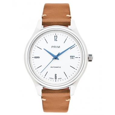 Pánské hodinky PRIM Linea 40 Automatic 71-043-347-00-1