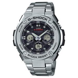 Pánské hodinky CASIO G-SHOCK G-Steel GST-W310D-1A