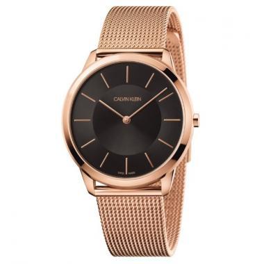 Pánské hodinky CALVIN KLEIN Minimal K3M2162Y
