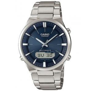 Pánské hodinky CASIO Wave Ceptor LCW-M510D-2A