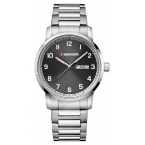 Pánské hodinky WENGER Attitude 01.1541.119