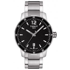 Pánské hodinky TISSOT Quickster Gent T095.410.11.057.00