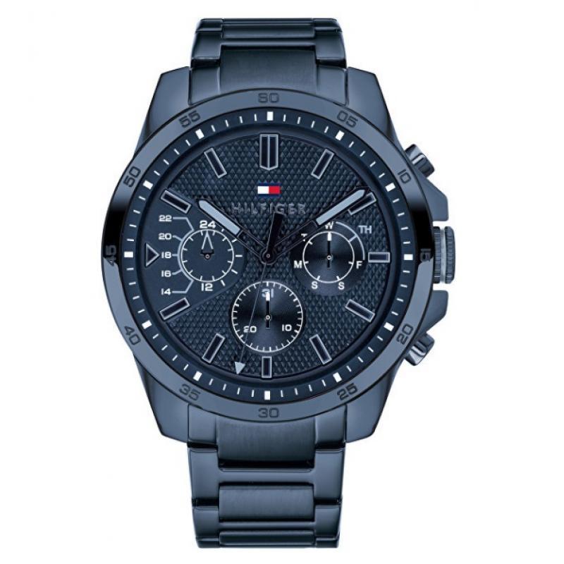 Pánské hodinky TOMMY HILFIGER 1791560