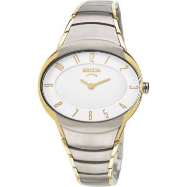 Dámské hodinky BOCCIA TITANIUM 3165-11