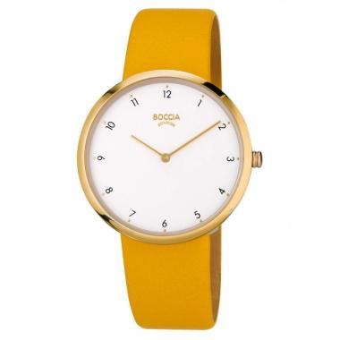 Dámské hodinky BOCCIA TITANIUM 3309-02