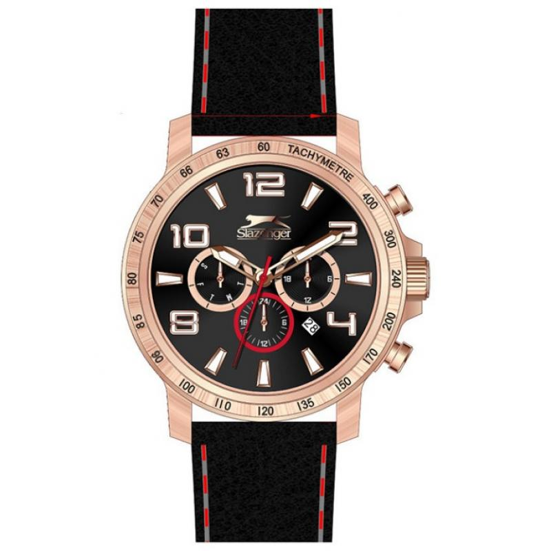 Pánské hodinky SLAZENGER SL.09.6009.2.01