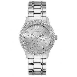 Dámské hodinky GUESS Bedazzle W1097L1