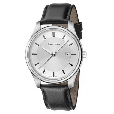 Pánské hodinky WENGER City Classic 01.1441.102