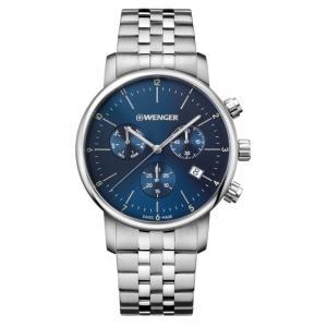 Pánské hodinky WENGER Urban Classic 01.1743.105