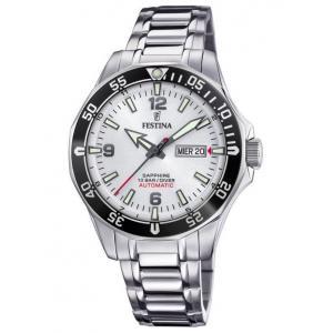 Pánské hodinky FESTINA Automatic 20478/1