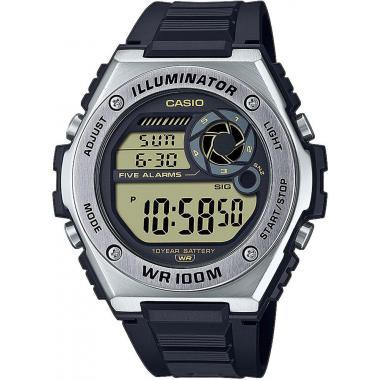 Pánské hodinky CASIO Collection MWD-100H-9AVEF