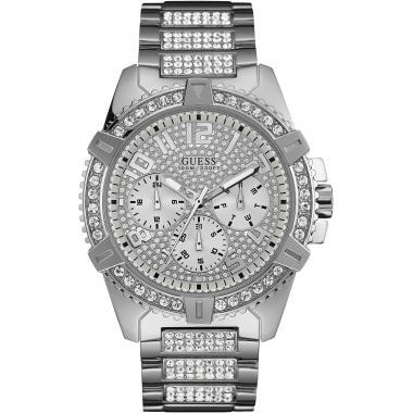 Dámské hodinky GUESS Frontier W0799G1