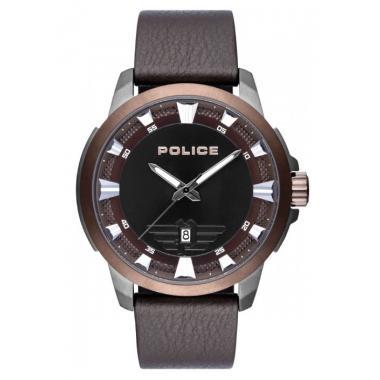 Pánské hodinky POLICE Kelso PL15653JSUBN/02