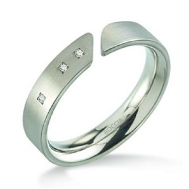 Titanový prsten BOCCIA 0140-02