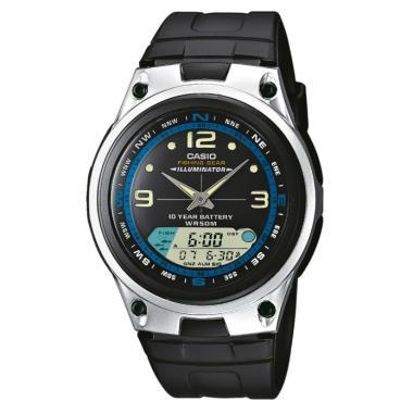 Pánské hodinky CASIO AW-82-1A