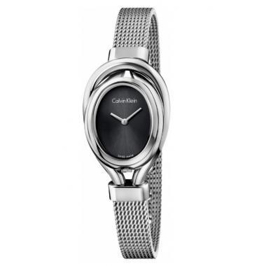ffdcdf8a4d 3D náhled. Dámské hodinky CALVIN KLEIN Minibelt K5H23121
