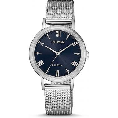 Dámské hodinky CITIZEN Elegant Eco-Drive EM0571-83L