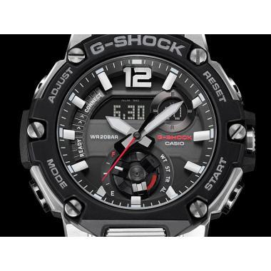 Pánské hdinky CASIO G-SHOCK G-Steel GST-B300-1AER