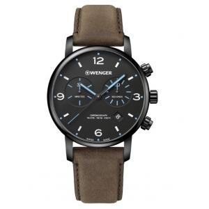Pánské hodinky WENGER Urban Metropolitan 01.1743.112