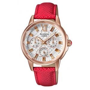 Dámské hodinky SHEEN SHE-3029PGL-7A