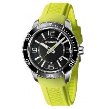 Pánské hodinky WENGER Roadster 01.0851.115