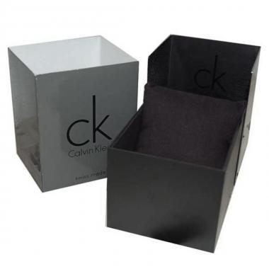 Dámské hodinky CALVIN KLEIN Contra K9E231VX