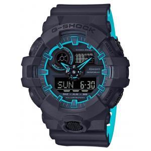 Pánské hodinky CASIO G-SHOCK G-Specials GA-700SE-1A2