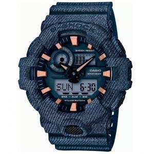 Pánské hodinky CASIO G-SHOCK GA-700DE-2A